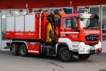 Schwechat - BTF Industriepark - WLF-K