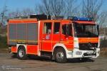 Florian Hamburg SLF-T (HH-2616)