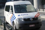 Bruxelles - Police Fédérale - Corps d'Intervention - HGruKw