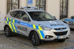 Tábor - Policie - FuStW