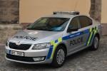 Náchod - Policie - FuStW