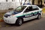 Tigre - Policía de la Provincia - FuStW - 07508