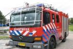 Amsterdam - Brandweer - TLF - 59-542