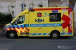Hannover - KBH - KTW (H-BO 741)