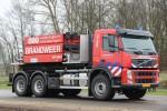 Berkelland - Brandweer - WLF - 06-9780