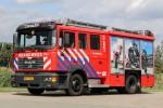 Assen - Bedrijfsbrandweer TT Circuit Assen - HLF - TS-ZBW1