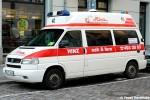 Krankentransport Hinz - KTW 40
