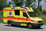 Bern - Sanitätspolizei - ITW - 39