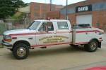 Danville - FD - Haz Mat Truck