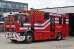 Chichester - West Sussex Fire & Rescue Service - BASU