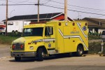 Quebec - Urgences-Sante - Ambulance 404-079