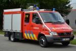 Grobbendonk - Brandweer - VRW