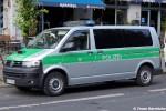 BA-P 9571 - VW T5 - HGruKW