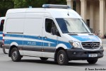 BP29-1 - Mercedes Benz Sprinter 314 CDI - le LKW