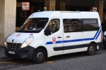 Poitiers - Police Nationale - CRS 18 - HGruKw