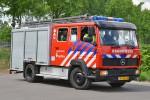 Veghel - Bedrijfsbrandweer Agrifirm B.V. - HLF - 847
