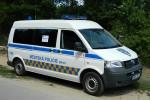 Brno - Městská Policie - 6B8 9218 - ELW