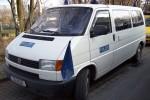 BePo - VW T4 - BeDoKw