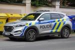 Kolín - Policie - FuStW - 3SY 9628