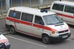 Praha - FN Motol - KTW