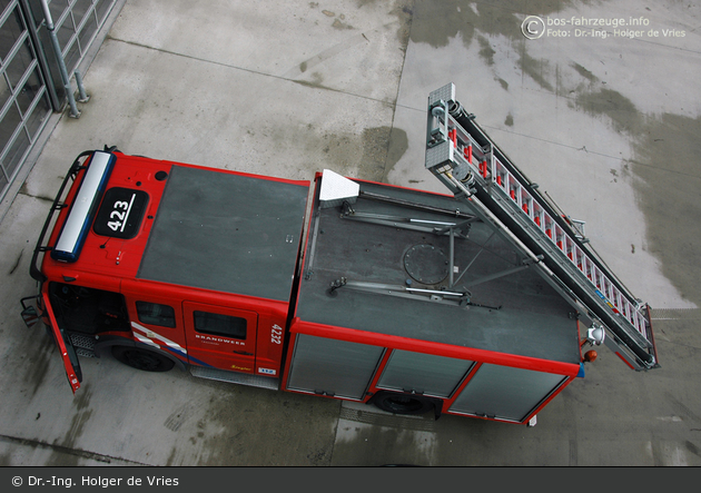 Enschede - Brandweer - TLF - 4232 (alt) (a.D.)