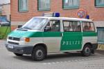 Braunschweig - VW T4 - FuStW (a.D.)