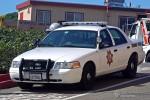 San Francisco - Bridge Patrol - FuStW - 10