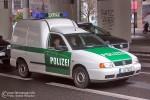 B-7651 - VW Caddy - DHuFüKW
