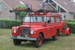 Lochem - Brandweer - MZF - 766 (a.D.)