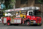 Sydney - New South Wales Fire Brigades - Ladder - 018