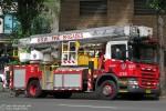 Sydney - New South Wales Fire Brigades - Ladder - 018
