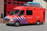 Capelle aan den IJssel - Brandweer - GW-W - 17-1111
