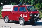 Västermo - Räddningstjänsten Eskilstuna - Terrängbil - 24 144 (a.D.)