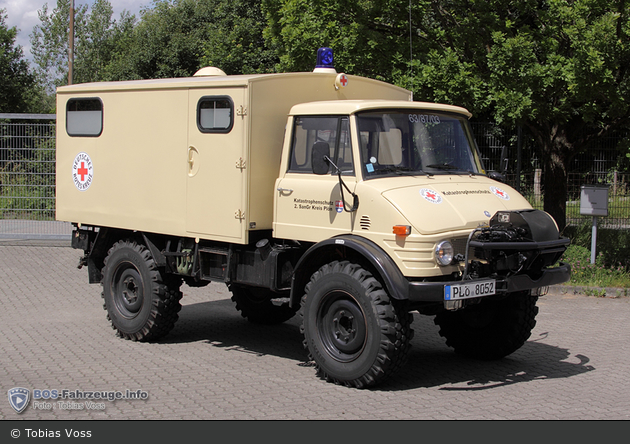 Rotkreuz Plön 63/87-03