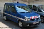 Aix-en-Provence - Gendarmerie Nationale - VP - FuStW