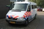 Utrecht - Politie - GefKw