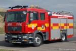 Lincoln - Lincolnshire Fire & Rescue - WrL/R