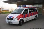 Krankentransport Müritz-Ambulance