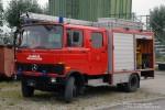 Slagelse - Brandvæsen - TLF (a.D.)