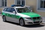 RO-P 397 - BMW 3er Touring - FuStW