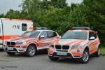 BY - BMW X3 xDrive 20d - BMW - NEF und ELW