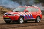 Ede - Brandweer - KdoW - 07-9295