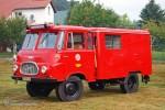 Zeithain - Sächsisches Feuerwehrmuseum - GEW - Riesa