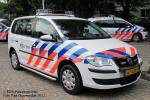 Amsterdam-Amstelland - Politie - FuStW 0209