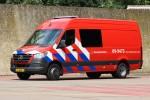 Utrechtse Heuvelrug - Brandweer - MZF-QRT - 09-9473