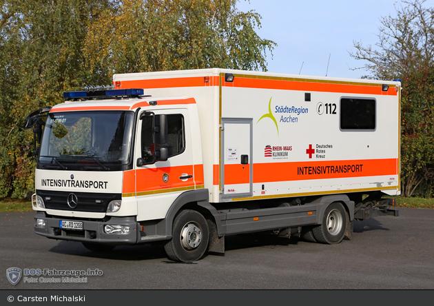 Rettung StädteRegion Aachen 01 ITW 01