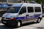 Caen - Police Nationale - GruKW