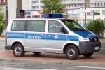 Bremerhaven - VW T5 - FuStW (HB-379)