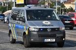 Praha - Policie - 2SI 8457 - Tatortfahrzeug