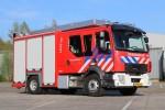 Súdwest-Fryslân - Brandweer - HLF - 02-5731